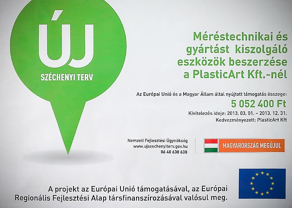 Plasticart GOP